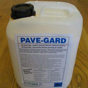 Pave Gard Natural Stone Sealer