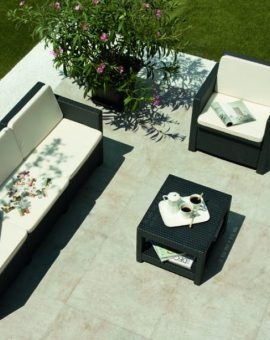 Porcelain Paving from Italy