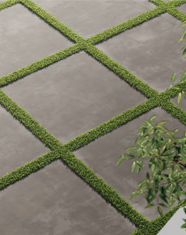 SQUARE Porcelain Paving (600mm x 600mm & 595mm x 595mm)